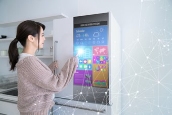 Smart Technology in the Kitchen