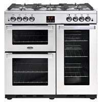 Belling Cookcentre 90G SS Liverpool